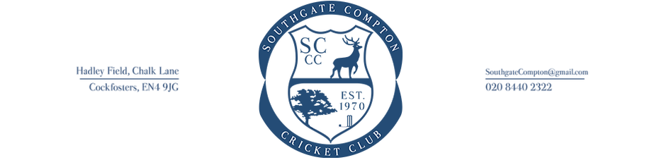 Southgate Compton Cricket Club